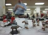 Sorscha's view of the battlefield