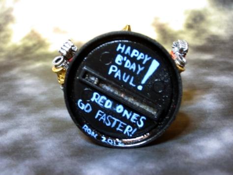 Happy Birfday Paul!